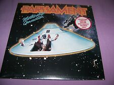 Parliament Mothership Connection Color Vinyl LP Record (SEALED) LIMITED EDITION