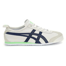 ASICS Onitsuka Tiger Men's Mexico 66 Shoes White/Peacoat 1183A359.101 NEW