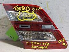TESTED DRIVER LEFT LED OEM FORD TAURUS 13 14 15 16 INNER TAIL LIGHT [4820]
