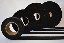 (28€/m²) 8 mm Terrassenpads Gummigranualat Rolle Bautenschutzmatte Gummistreifen