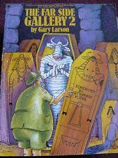 The Far Side Gallery 2: No. 2,Gary Larson