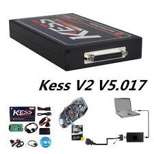 Portable Kess V2 V5.017 OBD2 OBD II Manager Tuning Kit Car Truck ECU Programmer