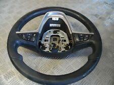 Vauxhall Astra J Mk6 SRI Steering Wheel 13351022 64861 (H43)