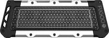 NEW FUGOO - Tough XL Portable Bluetooth Speaker - Black/Aluminum FXLTFKS01