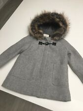 01b06ce4 Zara Winter Long Sleeve Outerwear (Sizes 4 & Up) for Girls for sale ...