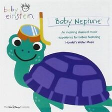Baby Einsten - Baby Neptune ( CD, 1999 )