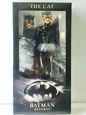 "NECA BATMAN RETURNS CATWOMAN  1/4 SCALE 18"" ACTION FIGURE"