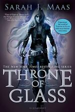 Throne of Glass: Throne of Glass 1 by Sarah J. Maas