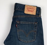 Levi's Strauss & Co Femme 557 03 Eve Jeans Bootcut Taille W28 L32 ALZ154