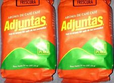 Adjuntas Coffee Brand from Puerto Rico,  2 bags - 14oz - FS