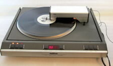 Revox B-791 (B791) Direct Drive Turntable Plattenspieler!! RAR!!Mit Elac D796H30