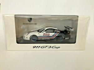 Spark Porsche 911 GT3 Cup Andial Dealer Edition WAX 201 400 04
