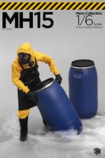 1/6 ZC World - ZCWO Mens MH15 - Versatile Scene Suit Mens Homme Vol.15 - NEW