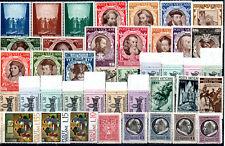 Vatican-Kolonien-Briefmarken gemischte Erhaltung falz