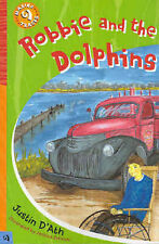 Robbie and the Dolphins  by Judith D'Arth, Paperback,