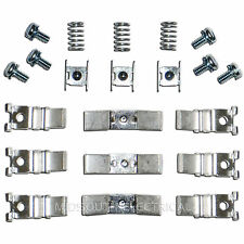 9998SL-3 SQUARE D SIZE 1, 30 AMP 3 POLE TYPE SC/S REPLACEMENT CONTACT KIT-SES