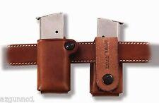 Galco SMC ( Single Magazines Case) Tan 9mm, .40, .357 Glock Mags #SMC24