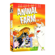 Animal Farm (1954) DVD - Joy Batchelor, John Halas (*New *Sealed *All Region)