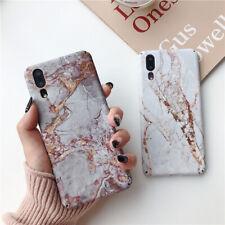 Cool Rocks Marble For Huawei P30 Mate20 P20 Honor Lite Nova 4 Psmart Phone Cases