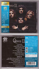 Queen ,  Queen II ( Remastered, Limited Edition, 2-SHM-CD )