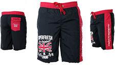 Geographical Norway Hombre Baño Hose Short Pantalones Cortos Verano Lang