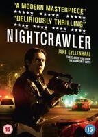 Nightcrawler DVD Nuevo DVD (EO51854D)