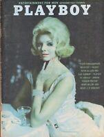 PLAYBOY SEPTEMBER 1964 Astrid Schulz Elke Sommer Henry Miller '61 Playmates (5)