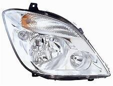 NEW HEAD LIGHT LAMP W/O FOG LIGHT for MERCEDES BENZ SPRINTER 2006-2013 RIGHT RH