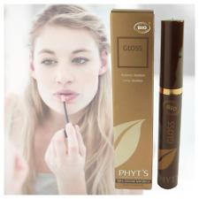 Phyts BIO Lip Gloss - Selection Couleurs Lèvres Naturel ECOCERT COSMEBIO - 5ml