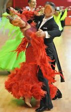 dress ballroom, abito da ballo, danze standard, sala liscio,abito ballo donna