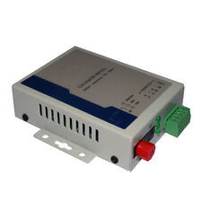 High quality RS485 Optical converters data over Fiber Optic Extender FC 1Pair