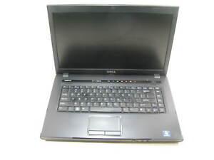 "Dell Vostro 3500 15.6"" Laptop 2.40 Ghz i3-M 370 4GB RAM (Grade C No Battery)"
