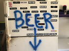 Drinking, Beer, Drunk Stickers Assorted 30 Pcs Great For Helmets, Hard hats, Etc