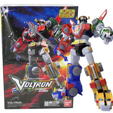 Bandai Super Minipla Voltron Legendary Defender Beast King GoLion Action Figure