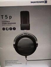 Beyerdynamic T 5 p Tesla Series T5p 32 Ohm Audiophile Closed Back FIRST GEN