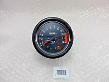 YAMAHA RS100 RS125 LS2 LS3 AS3 RD125 RD200 Tachometer NOS Genuine