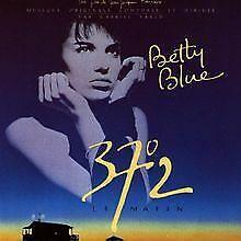 Betty Blue von Various   CD   Zustand gut