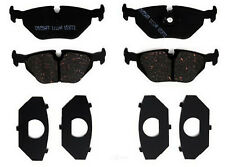 Disc Brake Pad Set fits 2002 Rolls-Royce Park Ward  ACDELCO PROFESSIONAL BRAKES