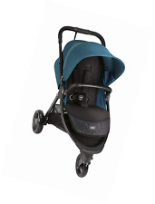 Mamas & Papas Armadillo Sport Pushchair, Petrol Blue