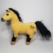 Spirit Stallion of the Cimarron Horse Plush Beverly Hills Teddy Bear Co Poseable