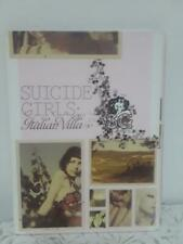 Suicide Girls DVD Combo