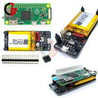 New UPS-Lite Power Board For Raspberry Pi Zero UPS Power Board WIFI Bluetooth