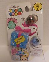 Disney Tsum Tsum Series 7 Moana Eeyore Winne and the Pooh Small Figures