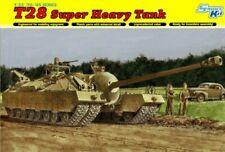 Dragon 6750 - 1/35 American T-28 Super Heavy Tank - New