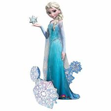 Anagram Amscan International - Palloncino Mylar Frozen 144cm