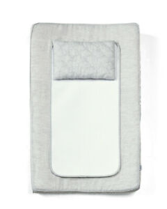 Mamas & Papas Welcome To The World Contour Changing Mat