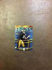 1998 Kordell Stewart Future's Finest football card  Steelers  #ed 14 of 500