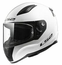 LS2 FF353 RAPID SOLID FULL FACE MOTORCYCLE MOTORBIKE CRASH HELMET ACU GOLD