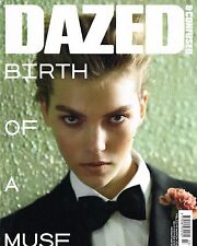 DAZED & CONFUSED March 2011 ARIZONA MUSE Hedi Slimane MARK SEGAL Mike Nelson EXC
