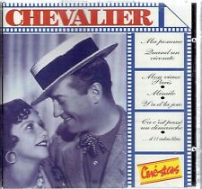 CD - MAURICE CHEVALIER - Ma Pomme